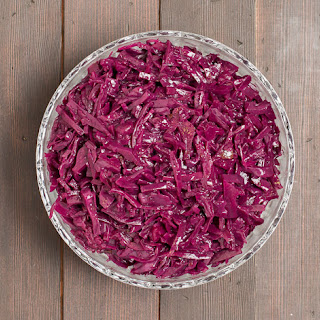 Rotkohl - German Red Cabbage Recipe