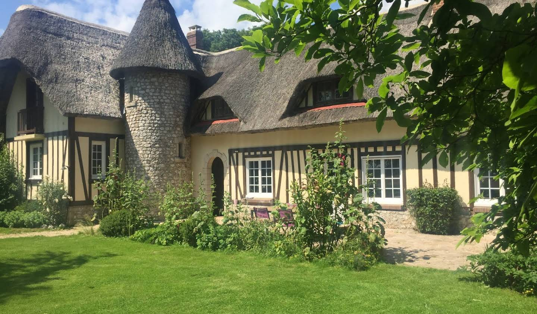 Maison Angerville-la-Martel