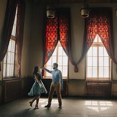 Свадебный фотограф Оксана Галахова (galakhovaphoto). Фотография от 05.03.2018
