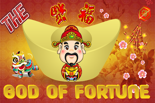 The God Of Fortune