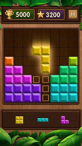 Brick Block Puzzle Classic 2020 filehippodl screenshot 2