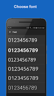 Stopwatch & Timer+- screenshot thumbnail