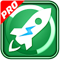 Fast RAM Booster PRO 2016 icon