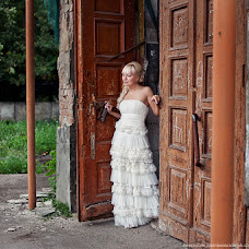 Wedding photographer Anastasiya Dolganovskaya (dolganovskaya). Photo of 03.10.2014