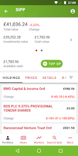 AJ Bell Youinvest 3.2.1.415 Android Mod + APK + Data 2