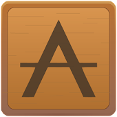 Wooden Icons Brown