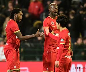 """Mbokani veut aider son 'petit Didier': """"C'est un gentil garçon au fond de lui"""""""