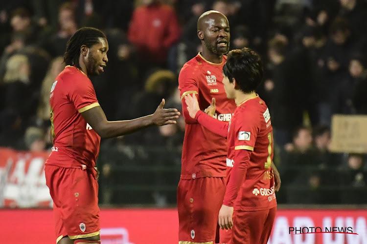"""Mbokani wil zijn 'petit Didier' nog helpen: """"Het is van inborst een lieve jongen"""""""