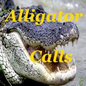 Alligator Calls HD