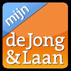 Mijn de Jong & Laan icon