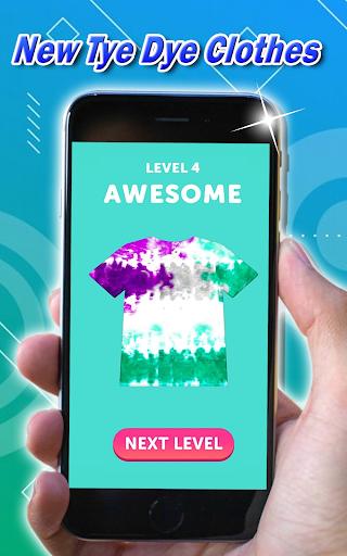 New Tye Dye Clothes android2mod screenshots 6