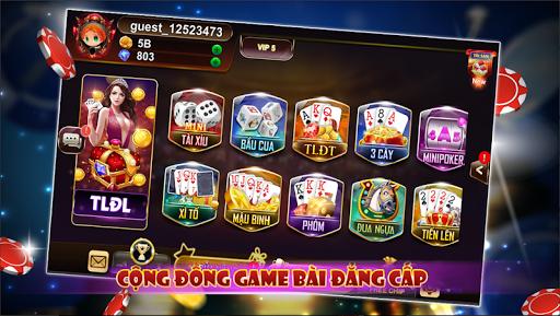 4Play - Game Bai Online 310.0 screenshots 1
