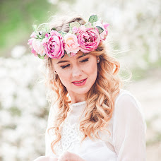 Wedding photographer Dmitriy Mazur (Kuhka). Photo of 24.04.2015