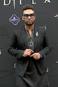 Fashion designer David Tlale has fallen behind on the rent for his design studio.