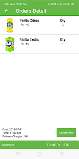 Download GoFresh - Multi Vendor Grocery/ Milk Delivery App For PC Windows and Mac apk screenshot 5