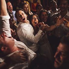 Wedding photographer Ruan Redelinghuys (ruan). Photo of 01.03.2018