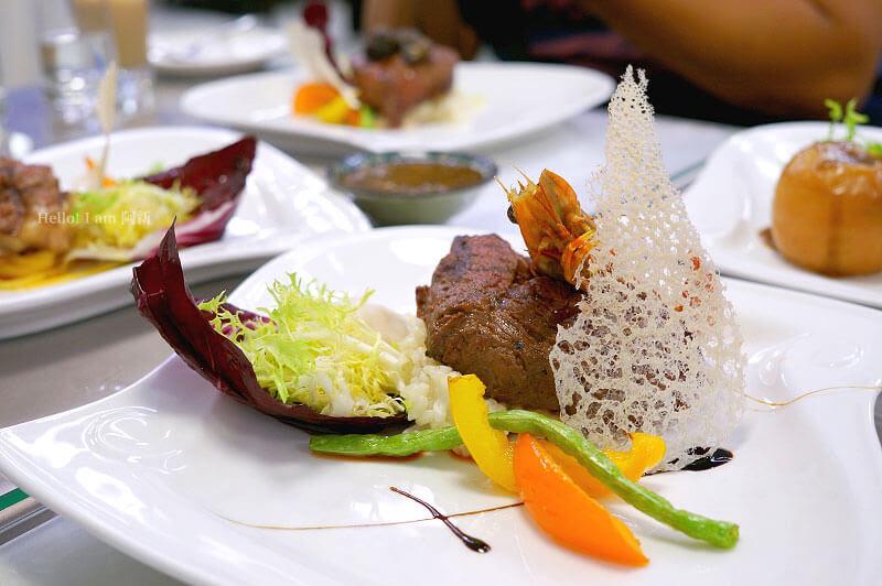 公益路吃到飽餐廳,亞加珞意式廚房-9