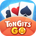 Tongits Go - The Best Card Game Online icon