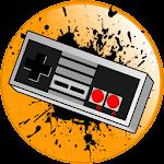 Nes Classic Emulator Games Icon