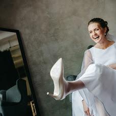 Wedding photographer Mariya Kononova (kononovamaria). Photo of 17.09.2019