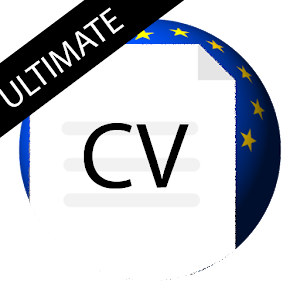 Curriculum vitae europeu ultim android apps on google play curriculum vitae europeu ultim yelopaper Images