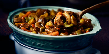 10 Best Slow Cooker Beef Stew Recipes Without Tomatoes