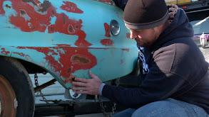 Rust Bucket Ranchero Resto thumbnail