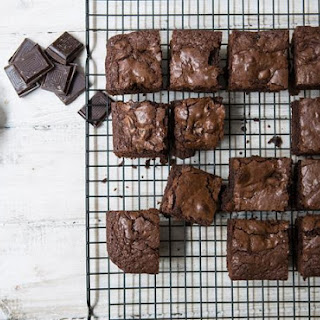 Chocolate Brownies Prunes Recipes.