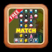 Adventure Match3 Funs Game