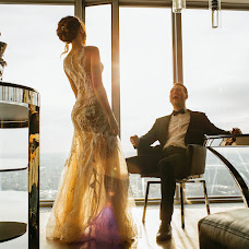 Wedding photographer Svetlana Muromskaya (Sr2412). Photo of 02.04.2018