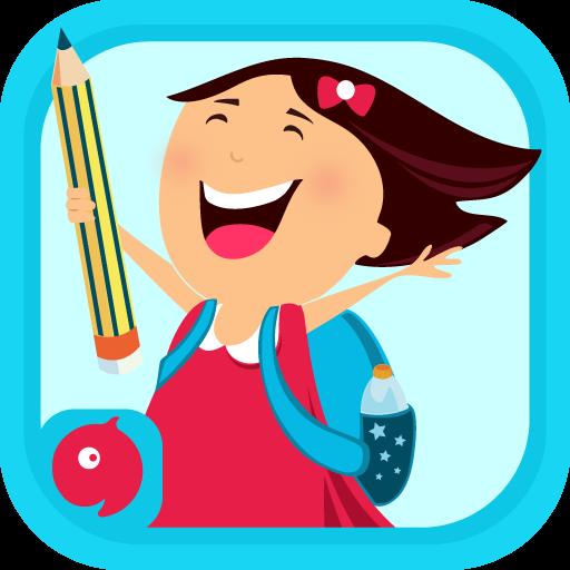 儿童 幼儿园游戏 教育 App LOGO-APP開箱王