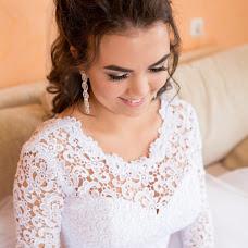 Wedding photographer Anton Silivonchik (sniper87). Photo of 26.10.2017