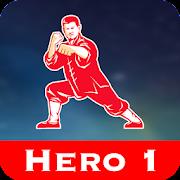 Chinese Character Hero - HSK 1