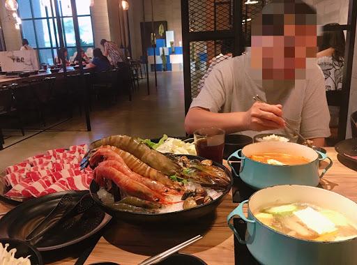 食材新鮮 服務好 吃了三次都不膩👍🏻