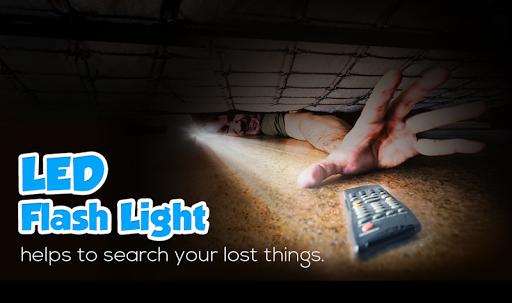 Flash Light LED PLUS