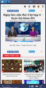 Truyền hình Sóc Trăng - náhled