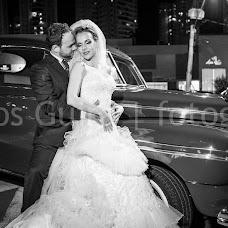 Wedding photographer Marcos Guira (marcosguira). Photo of 24.06.2015