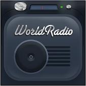 USA Radio and the world