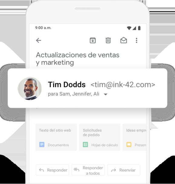 Gmailparaempresas