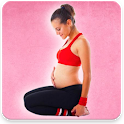 Pregnancy Workouts - Safe Exercises to Stay Fit icon