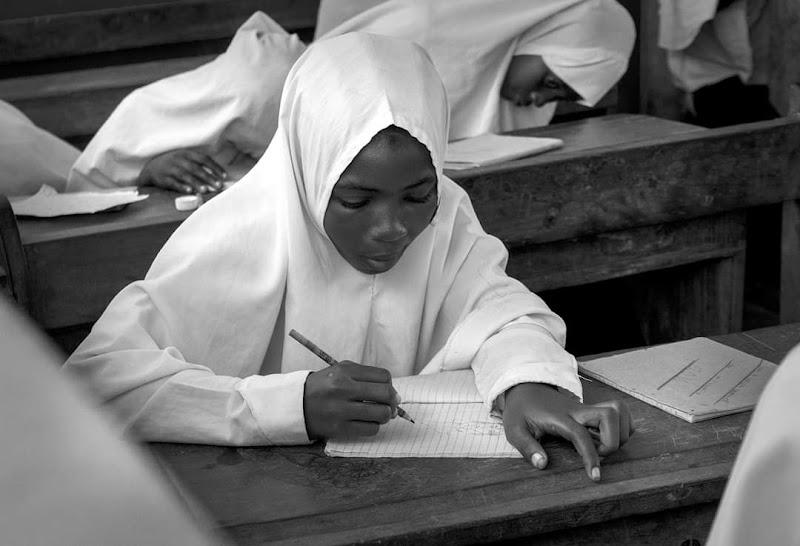 Istruzione = libertà  di Marlak