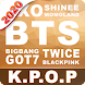 KPOPオールインワン:BTS、ブラックピン、EXO、ビッグバン!