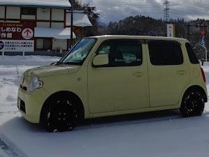 ミラココア L685S H24年式 X4WDのカスタム事例画像 ココきちさんの2021年01月01日14:50の投稿