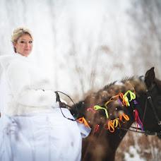 Wedding photographer Artur Volk (arturvolk). Photo of 21.02.2014