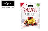 Angebot für frizle American Pancakes im Supermarkt