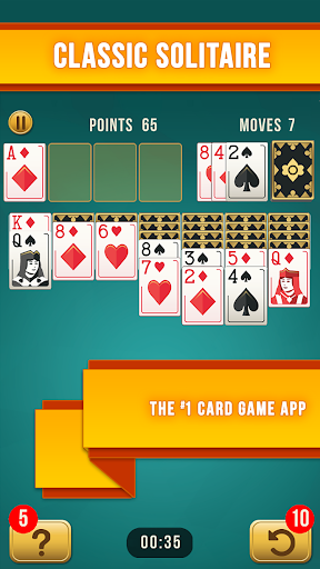 Solitaire by Storm8