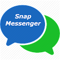 Snap Messenger icon