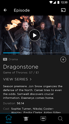 HBO 3.0.4 screenshots 3