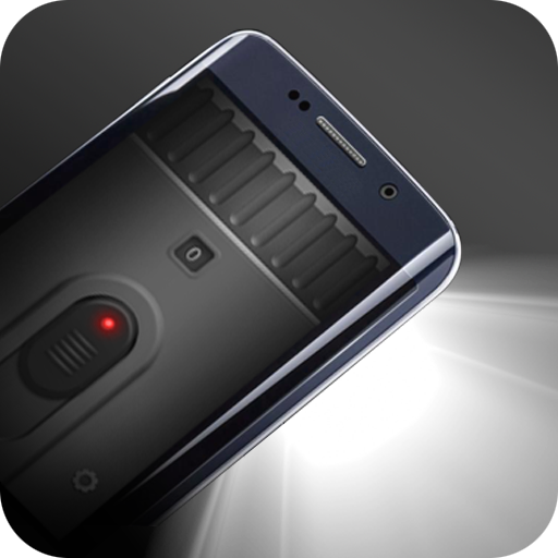 Real Flashlight - Ultra Bright Android APK Download Free By Abc Apps