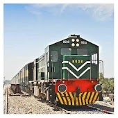 Pakistan Railways Time & Fare